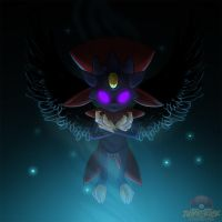 Even Angels can be :wea:Vile by Flip-kick