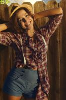 Hollywood Country 7 by ShariJoy