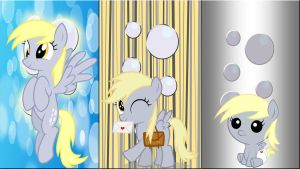 3 Derpy's by Mr-Kennedy92