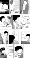 MOTHER 2.5_Chapter 1_Pages 24 and 25 by Chivi-chivik
