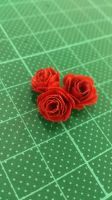 handmade roses by co515130