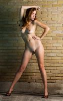 Jess - The Pose by d2l2
