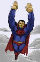 Supes by Luvcnkll