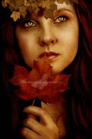 Autumn II by maiarcita
