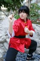 Ranma: Ready to Fight by xRoxyryokox
