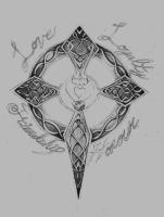 Tattoo Design by Brookie-Tippe
