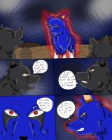 Blue Fang Chapter 2: 'Red Haze' pg 7 by jeromesan494
