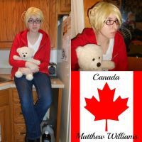 Anime-ZAP! 2013: Canada Cosplay by Missywoot1124
