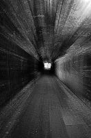 tunnel vision by awjay