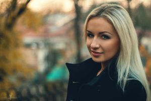 dasha 3 by iGingerbread