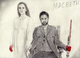 Macbeth- The Gamm Theatre by julesrizz