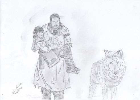 HODOR! by angel-of-darkness29