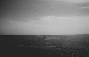 Loneliness by AlexandruCrisan
