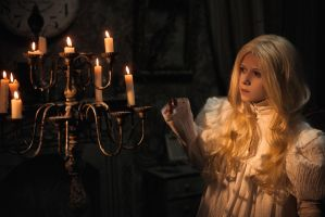 Crimson Peak: what is it? by IcyIrena