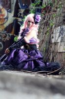 Megurine Luka Vocaloid - 2 by YUUser
