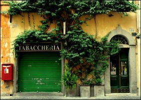 tabaccheria by greencatti
