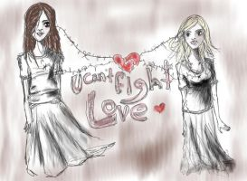 You Can't Fight Love by xxX-VioletFire-Xxx