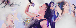 Demi Lovato Facebook Cover by sellyismyqueen22