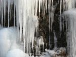 Icicles by markopolio-stock
