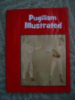 Pugilism Illustrated by electricwestern