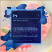 Descargar PhotoshopCS6 PORTABLE by OneMoreLove