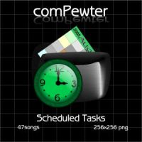 comPewter _ Scheduled Tasks 1a by 47songs