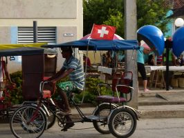 Cuba . Switzerland by utico