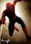 Spider Man 4 Poster by hobo95