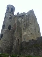 Blarney Castle by cicialexa