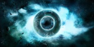 God Eye by AncesTTraL