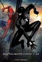 Spiderman 3 poster by TuaX