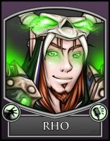 BC2013 Badge Rho by Noxychu
