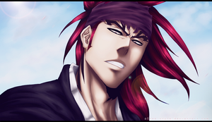 Bleach 495 : Now leave the rest to me by Sined-Style