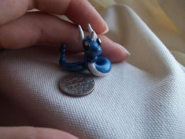 Mini Dragonair by Miwa-MooCow