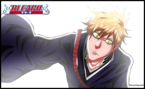 bleach anime by NarutoSama19