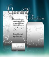 Gemini Collection by NINKY