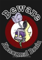 Beware by The-Mad-Noky