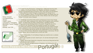 : APH - Portugal by Lembre-se-dePORTUGAL