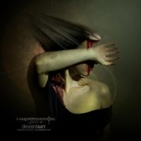 Banshee- The Wail of Death by vampirekingdom