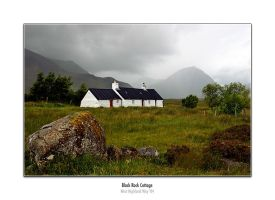 Black Rock Cottage by honz12