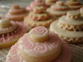 Mini Stacked Sugar Cookies 1 by csquad