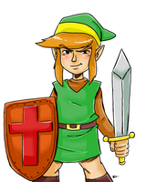 Link 01 by theEyZmaster