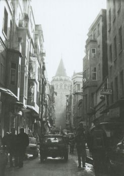 The Galata Tower - Istanbul by the-nomad