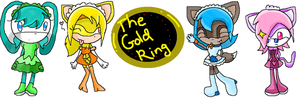 Gold Ring Cafe by Chrismh