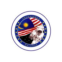 Malaysia Space LOgo by Adt83