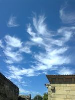 Clouds by GhostOfTheEmptyGrave