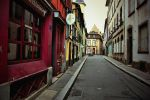 A DAY IN STRASSBOURG by gingado