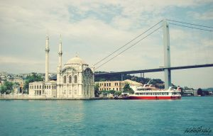 Istanbul by Federer4ever