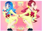 Heart catch Pritty Cure 2 C by Teruchan