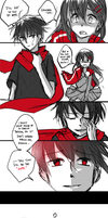 KagePro - ShinAya Possible Outcome by rochichan